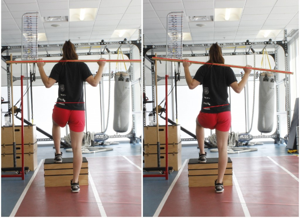 Essential Stability from Your Glutes -  Sheddon Physio Sports Clinic Oakville Mississauga