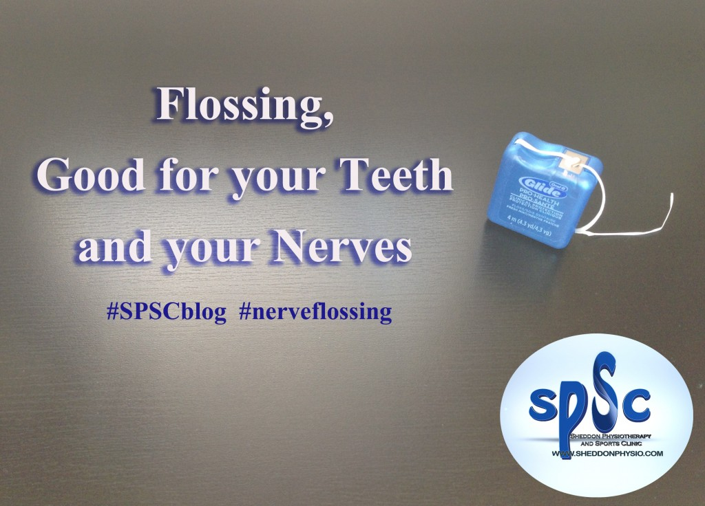 nerve flossing