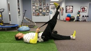 sports physiotherapy injury prevention
